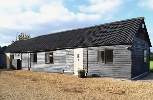 Big Cottages - Splendid Maldon Cottage S18137
