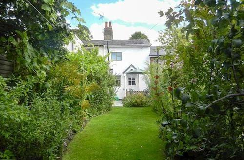 Last Minute Cottages - Excellent Maldon Cottage S85018