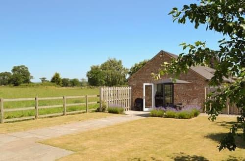 Last Minute Cottages - Quaint Nantwich Cottage S26243