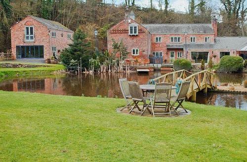 Last Minute Cottages - Quaint Nantwich Cottage S86290