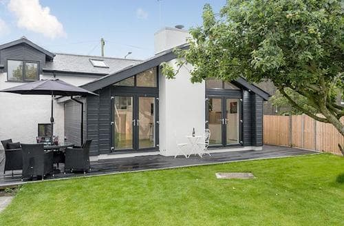 Big Cottages - Attractive Blackpool Cottage S83327