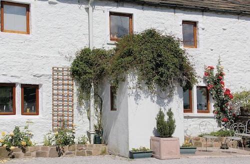Big Cottages - Superb Clitheroe Cottage S18215