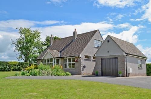 Big Cottages - Adorable Carnforth Cottage S18225
