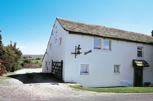 Big Cottages - Superb Clitheroe Cottage S18214