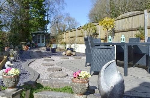 Last Minute Cottages - Inviting Carnforth Cottage S97745