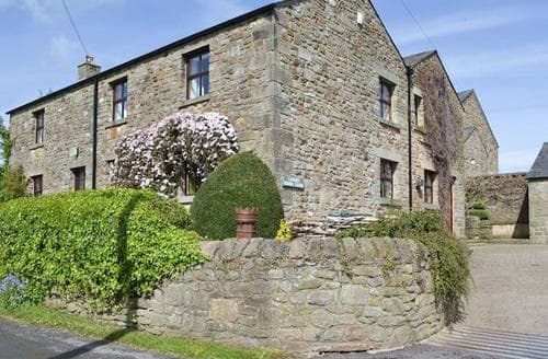 Big Cottages - Excellent Clitheroe And The Ribble Valley Cottage S76895