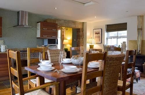 Last Minute Cottages - Inviting Clitheroe And The Ribble Valley Cottage S82685