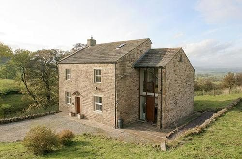 Big Cottages - Attractive Clitheroe And The Ribble Valley Cottage S83051