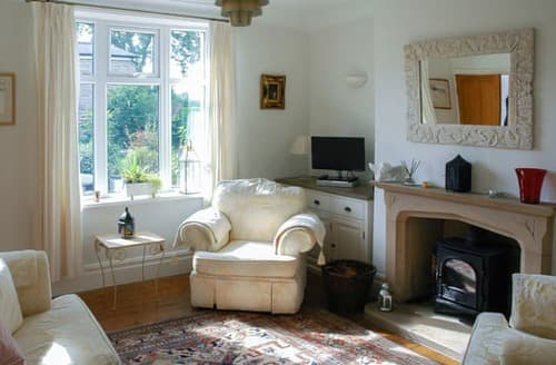 Last Minute Cottages - Captivating Clitheroe And The Ribble Valley Cottage S121620