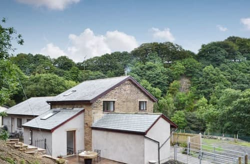 Last Minute Cottages - Inviting Clitheroe And The Ribble Valley Apartment S113855