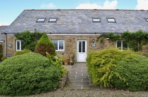 Big Cottages - Stunning Lancaster Cottage S60847