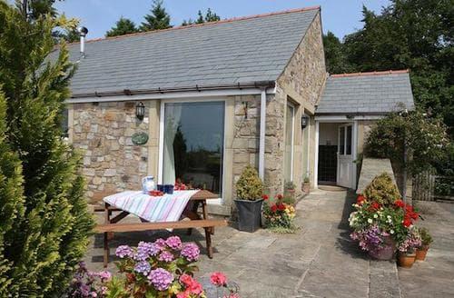 Big Cottages - Attractive Lancaster Cottage S60848