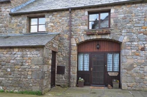 Big Cottages - Lovely Lancaster Cottage S41432