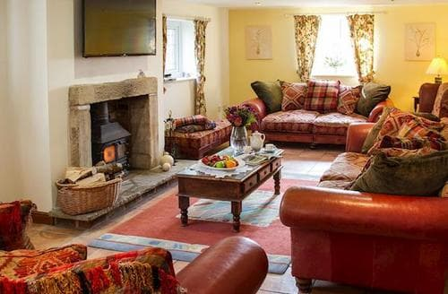 Last Minute Cottages - Charming Lancaster Cottage S70165