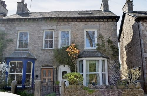 Big Cottages - Luxury Arnside And Silverdale Cottage S26234
