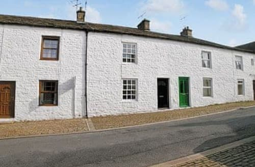 Last Minute Cottages - Luxury Alston Cottage S18262