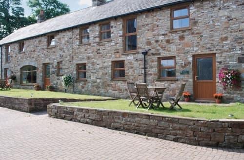 Last Minute Cottages - Adorable Alston Cottage S18284