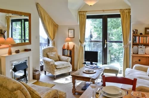 Last Minute Cottages - Captivating Ambleside Apartment S18310