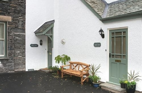 Last Minute Cottages - Excellent Ambleside Apartment S85163