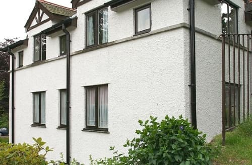 Last Minute Cottages - Adorable Ambleside Apartment S85172