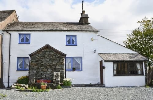 Last Minute Cottages - Gorgeous Ambleside Cottage S40060