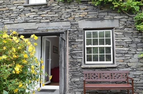 Last Minute Cottages - Splendid Ambleside Cottage S39590