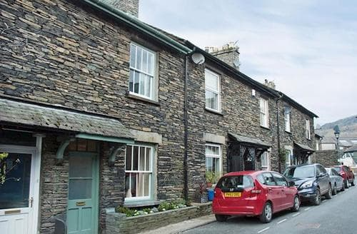 Last Minute Cottages - Wonderful Ambleside Cottage S45996