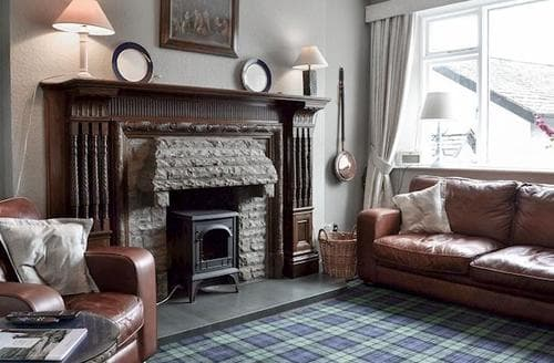 Last Minute Cottages - Luxury Ambleside Cottage S83995