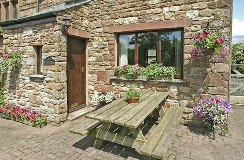 Last Minute Cottages - Splendid Appleby Cottage S18317