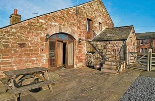 Last Minute Cottages - Exquisite Appleby Cottage S18313