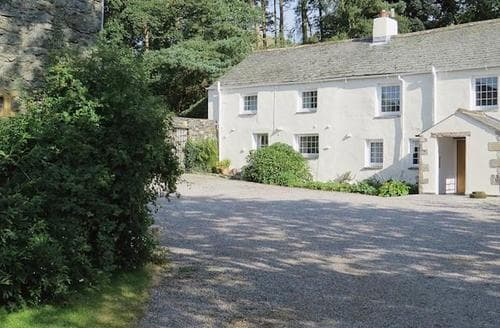 Last Minute Cottages - Superb Bassenthwaite Cottage S84836