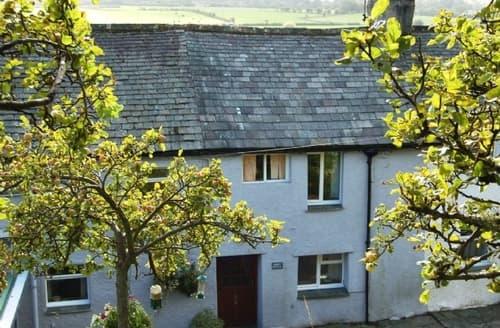 Last Minute Cottages - Captivating Bassenthwaite Cottage S84832