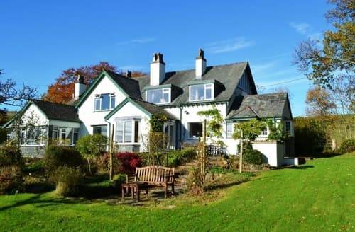 Big Cottages - Excellent Bassenthwaite Lodge S84833