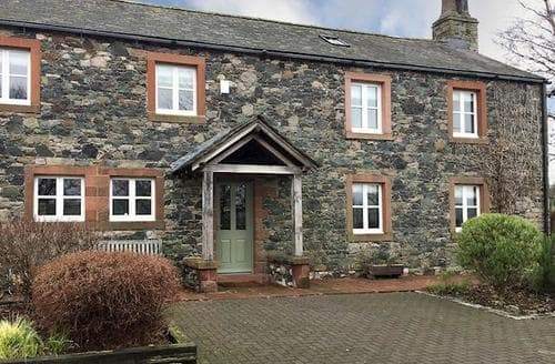 Last Minute Cottages - Excellent Bassenthwaite Cottage S77126