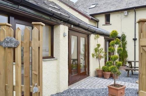 Last Minute Cottages - Tasteful Broughton In Furness Cottage S18361