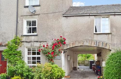 Last Minute Cottages - Gorgeous Broughton In Furness Cottage S59683