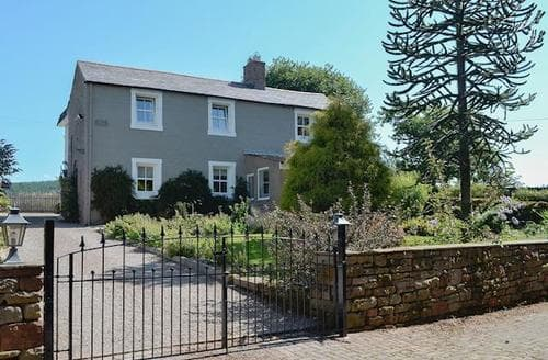 Last Minute Cottages - Beautiful Carlisle Cottage S84265