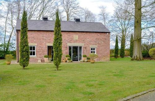 Last Minute Cottages - Inviting Carlisle Cottage S96808