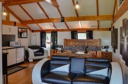 Last Minute Cottages - Lovely Carlisle Cottage S101598