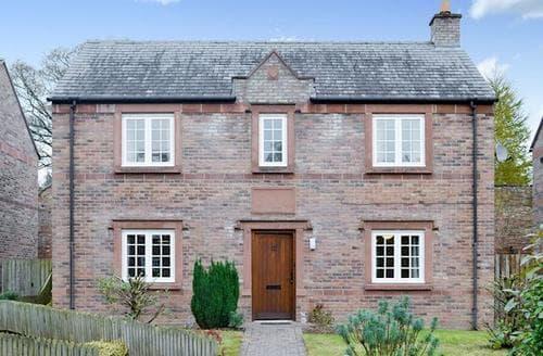 Last Minute Cottages - Beautiful Carlisle Cottage S88469