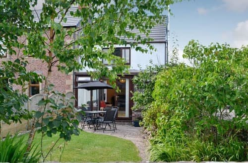 Last Minute Cottages - Cosy Carlisle Cottage S113350