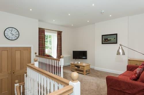 Last Minute Cottages - Tasteful Carlisle Lodge S113907