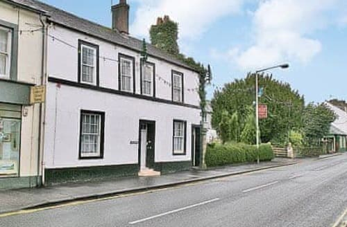 Last Minute Cottages - Superb Cockermouth And The North West Fells Cottage S18408
