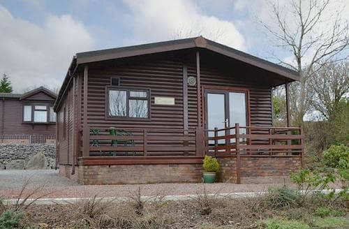 Last Minute Cottages - Captivating Cockermouth And The North West Fells Lodge S18420