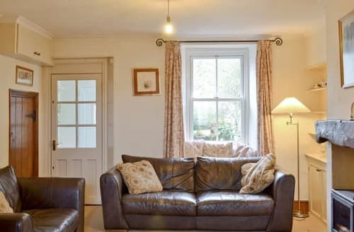 Last Minute Cottages - Exquisite Cockermouth And The North West Fells Cottage S44468