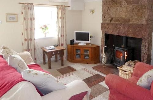 Last Minute Cottages - Wonderful Buttermere And Borrowdale Cottage S80569