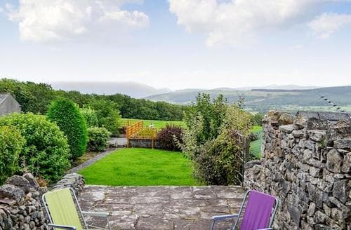 Last Minute Cottages - Beautiful Cockermouth And The North West Fells Cottage S85630