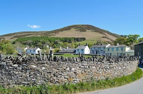 Last Minute Cottages - Wonderful Cockermouth And The North West Fells Cottage S80794