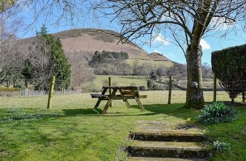Last Minute Cottages - Luxury Cockermouth And The North West Fells Cottage S93151