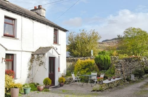 Last Minute Cottages - Gorgeous Coniston And Grizedale Cottage S18428